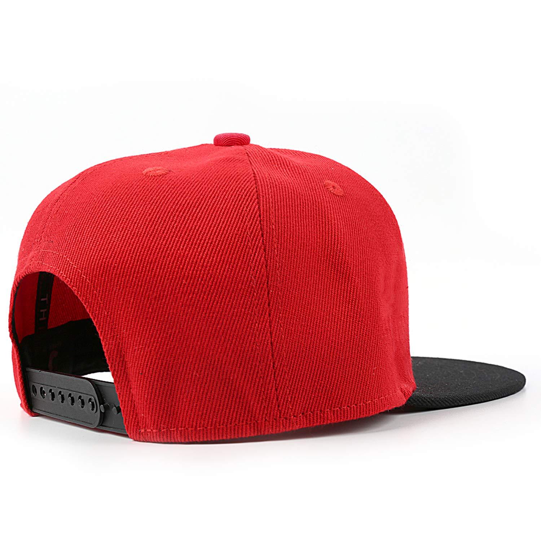 Cool Mens Womens Cool Flat Originals Hat Snapback Adjustable