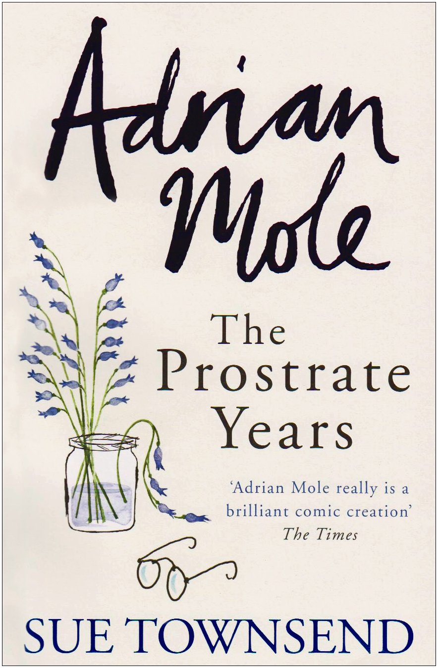 The years prostrate mole pdf adrian