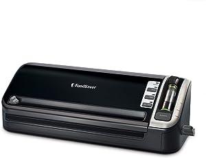 FoodSaver FM3620 Food Preservation System