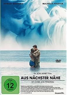 Tief Wie Der Ozean Amazonde Michelle Pfeiffer Treat Williams