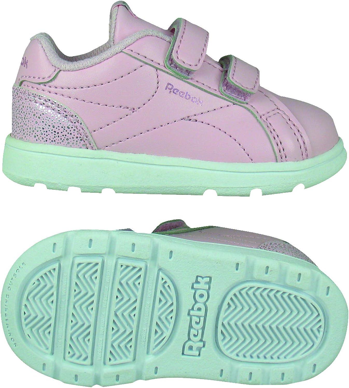 Reebok Royal Comp CLN 2v, Chaussures de Fitness Femme