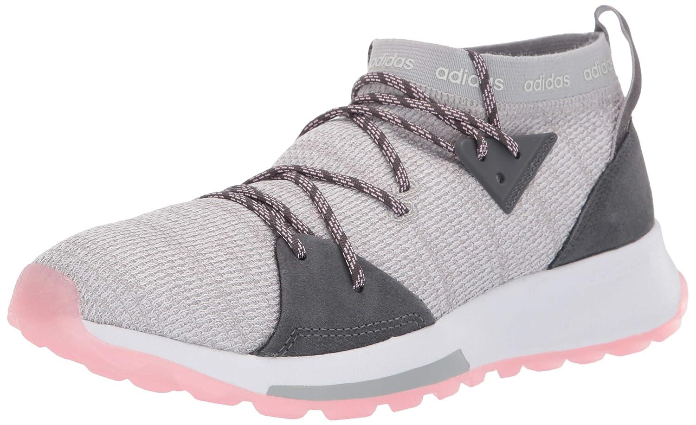Femmes adidas rose True gris gris Athlétiques Chaussures EU