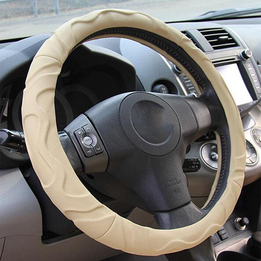 De Couverture Auto Voiture Accessoires Srcfxp Volant v7IfgbY6y