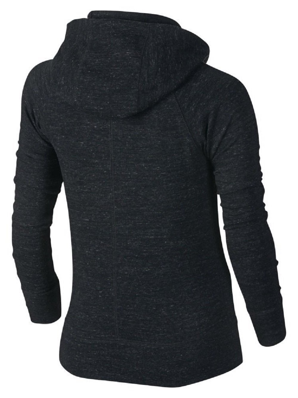 Nike Gym Vintage Fz Sweat-Shirt à Capuche Fille  Amazon.fr  Sports et  Loisirs 208ae4f2ed52