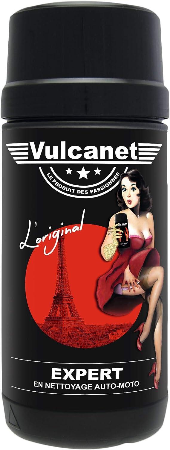 Vulcanet 80 Reinigungstücher Ohne Wasser Mikrofasertuch Auto