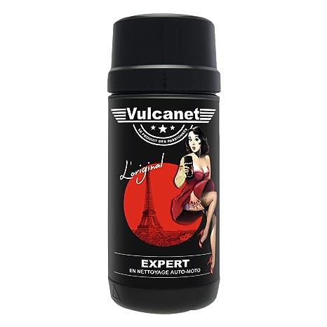 Vulcanet - Lavado sin Agua
