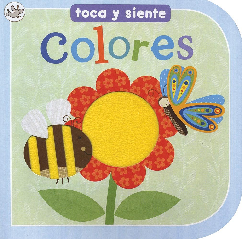 Download Colores - toca y siente (Little Learners) (Spanish Edition) ebook