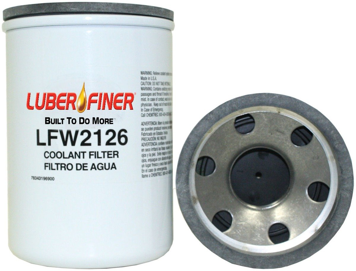 Luber-finer LFW2126 Coolant Filter