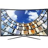 Samsung UE49M6320AKXXU 49-Inch Smart Full HD Curved TV - Dark Titan