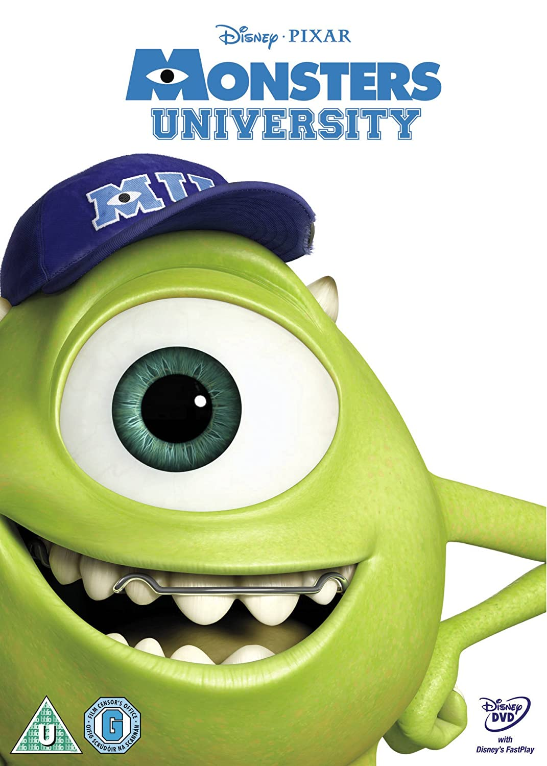 Monsters university dvd limited edition amazon dvd blu ray voltagebd Choice Image