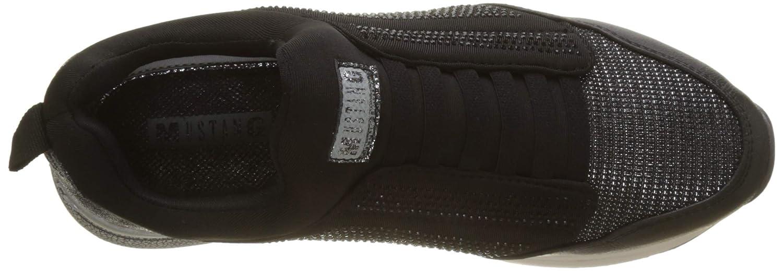 Mustang Slipper, Zapatillas sin Cordones para Mujer: Amazon ...
