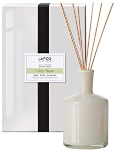 Lafco Reed Diffuser, Dining Room Celery Thyme, 15 Fl Oz