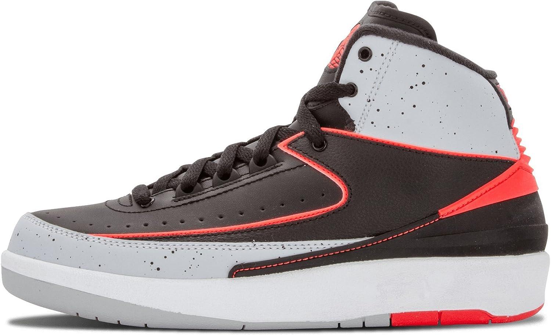Air Jordan 2 'Infrared 23'