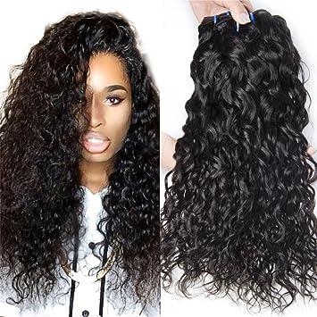 Amazon ali moda malaysian virgin hair 4 bundles water wave ali moda malaysian virgin hair 4 bundles water wave wet and wavy water weave human hair pmusecretfo Images