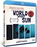 Jacques Cousteau: World Without Sun [Blu-ray] [1964] [Region Free]