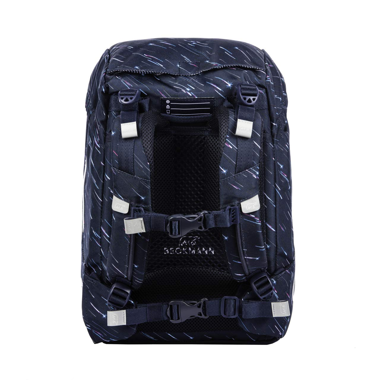 a3edcc385008 Patterned - 110-space 1191-space Beckmann of Norway School Backpack ...