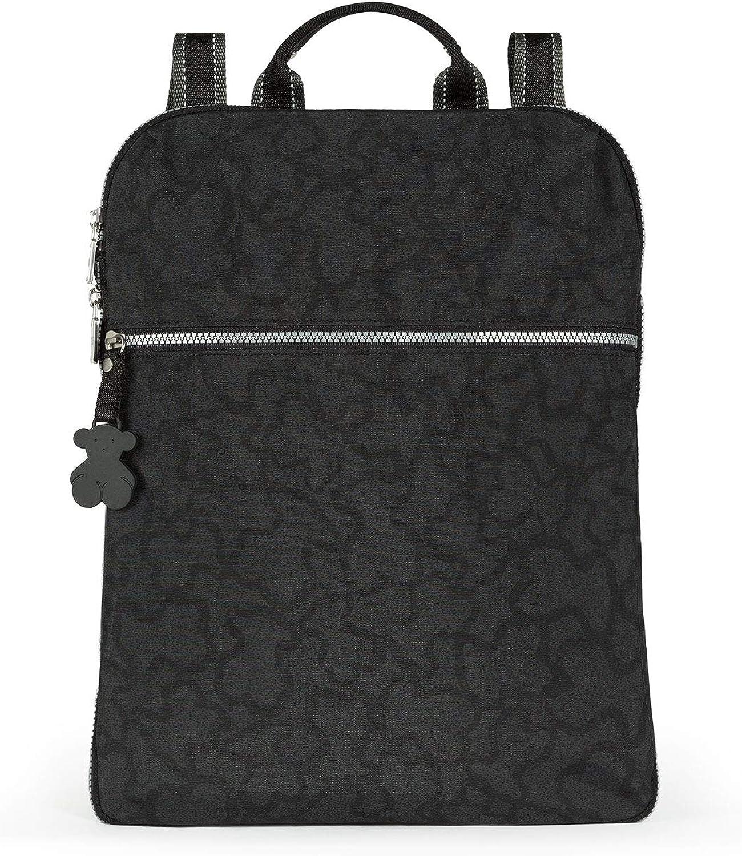 TOUS Kn, Bolso mochila para Mujer, 32x41x13 cm (W x H x L)