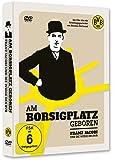 Am Borsigplatz geboren - Franz Jacobi - Die Wiege des BVB Digipack mit Schuber, Bonus-CD, 2 Postkarten und 10-seitigem Booklet [2 DVDs]