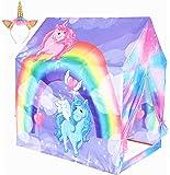 Kids Play Tent Unicorn Playhou...