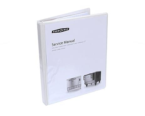 amazon com turbochef ngc 1007 service manual for rh amazon com User Guide Template Instruction Manual Example