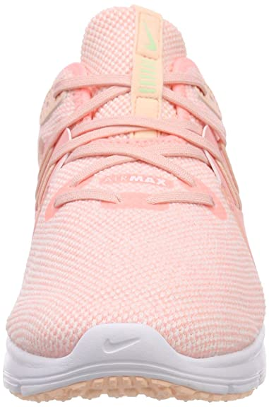be3bde22a707 Nike Women s Air Max Sequent 3 Running Shoes  Amazon.co.uk  Shoes   Bags