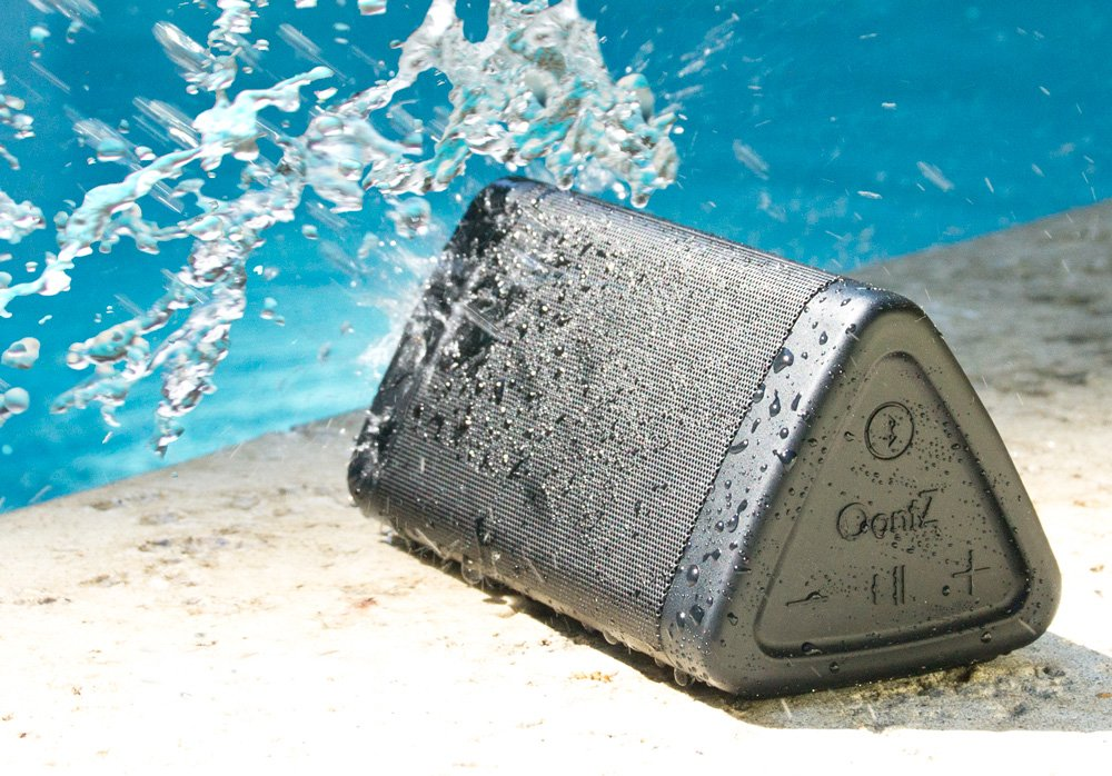 Cambridge Soundworks Best Waterproof Bluetooth Speaker