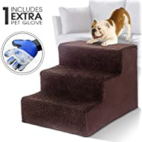 Amazon Best Sellers: Best Dog Stairs & Steps