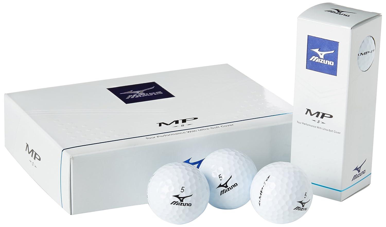Mizuno MP-S Golf Balls (12 Balls) 2013   B00UV7LP2E