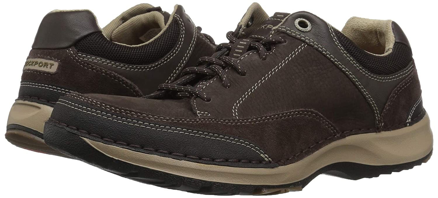 Rockport Mens Rocsports Lite Five Lace Up Sneaker