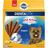 PEDIGREE Dentastix Toy/Small Dog Treats