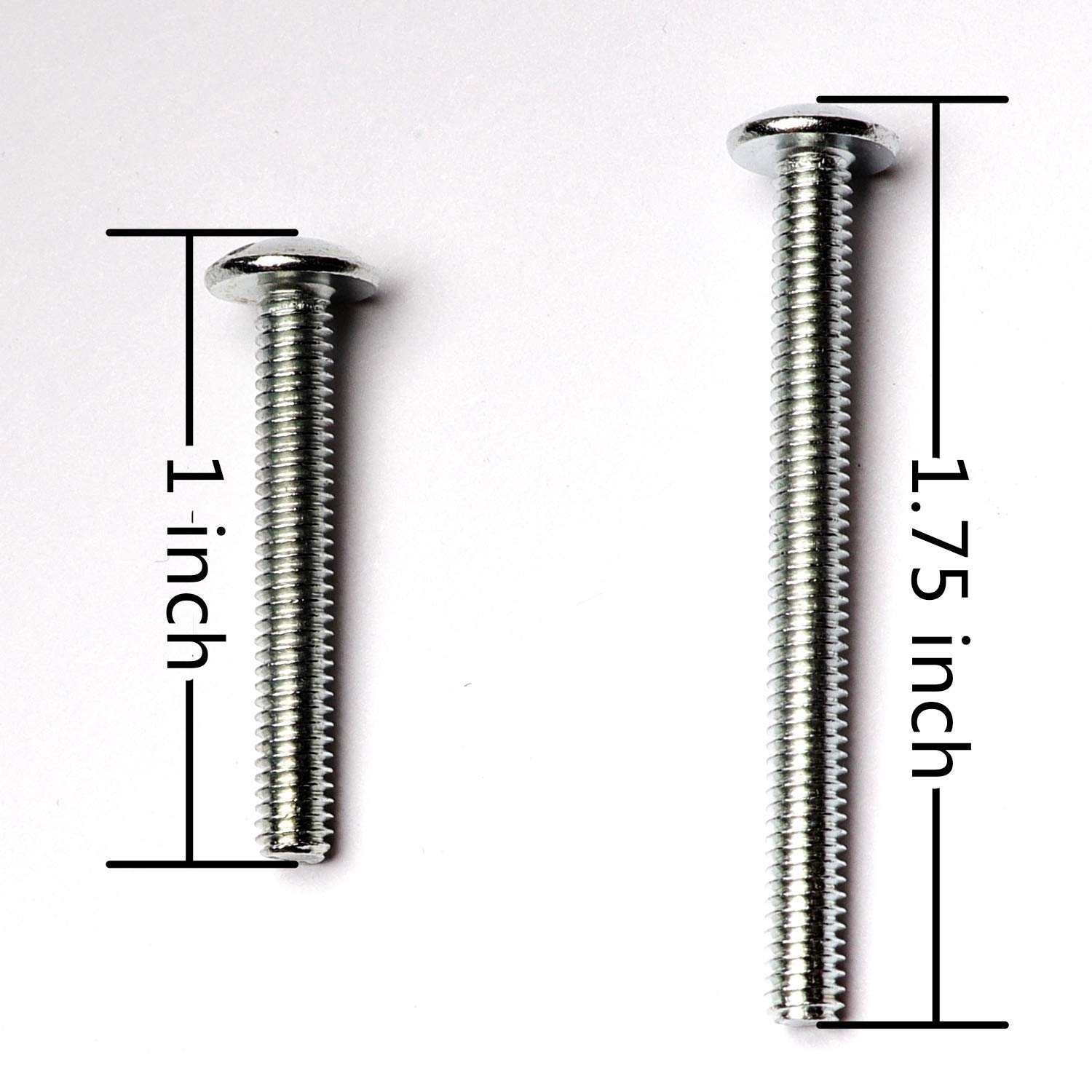 Southern Hills Cabinet Pull Polished Chrome, 4 Inch Screw Spacing, Beveled Handles, Pack of 5, Modern Cabinet Hardware by Southern Hills (Image #4)