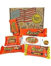 Confezione di Snack Reeses | Regalo di Barrette di Cioccolato | Cioccolatini