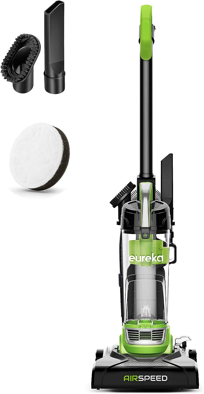 EUREKA Ultra-Lightweight Compact Bagless Upright Vacuum
