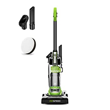 Eureka AirSpeed Ultra-Lightweight Compact Upright Vacuum Cleaner