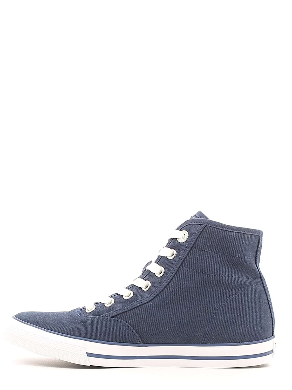 Emporio Armani Ea7 288029 6P299 Sneakers Man Blanc 36-2 ahnp7