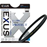 MARUMI レンズフィルター EXUS レンズプロテクト 46mm レンズ保護用 091046