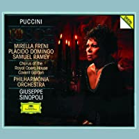 Tosca-Comp Opera