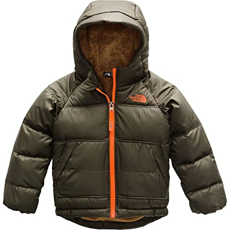 c5a842ba8c3b The North FaceToddler Boy s Moondoggy 2.0 Down Jacket - New Taupe ...