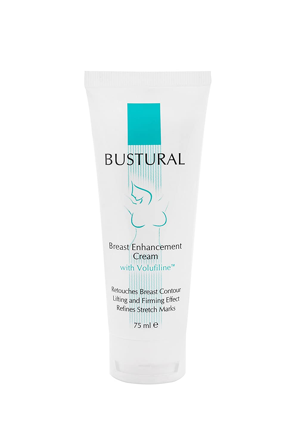 Amazon.com : Bustural Breast Enlargement Plant Based Formula Cream Contour  Correction Lifting : Baby