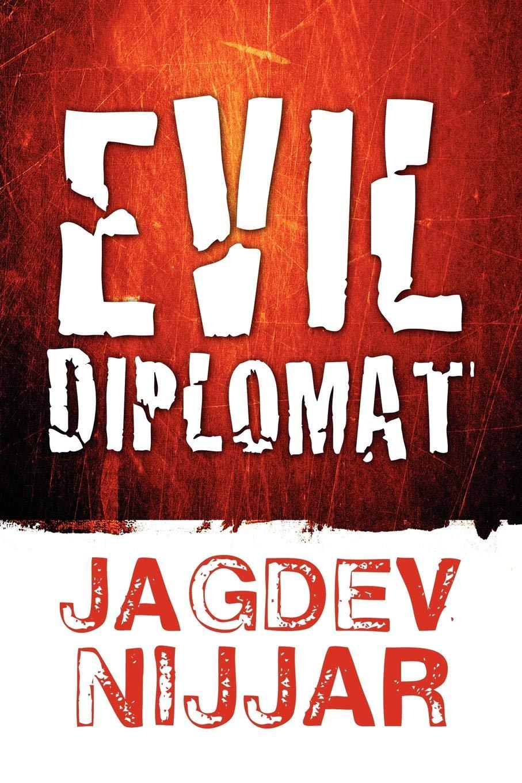 Diplomat Evil Jagdev Nijjar