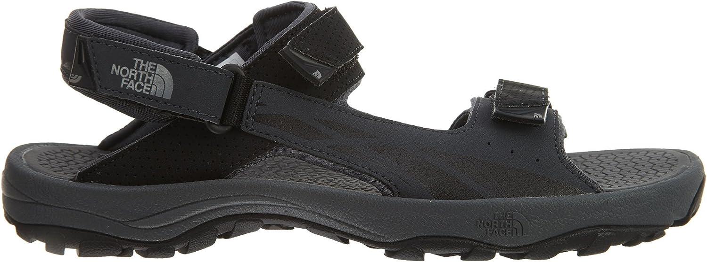 The North Face Chaussure de randonnée pour homme Noir Noir