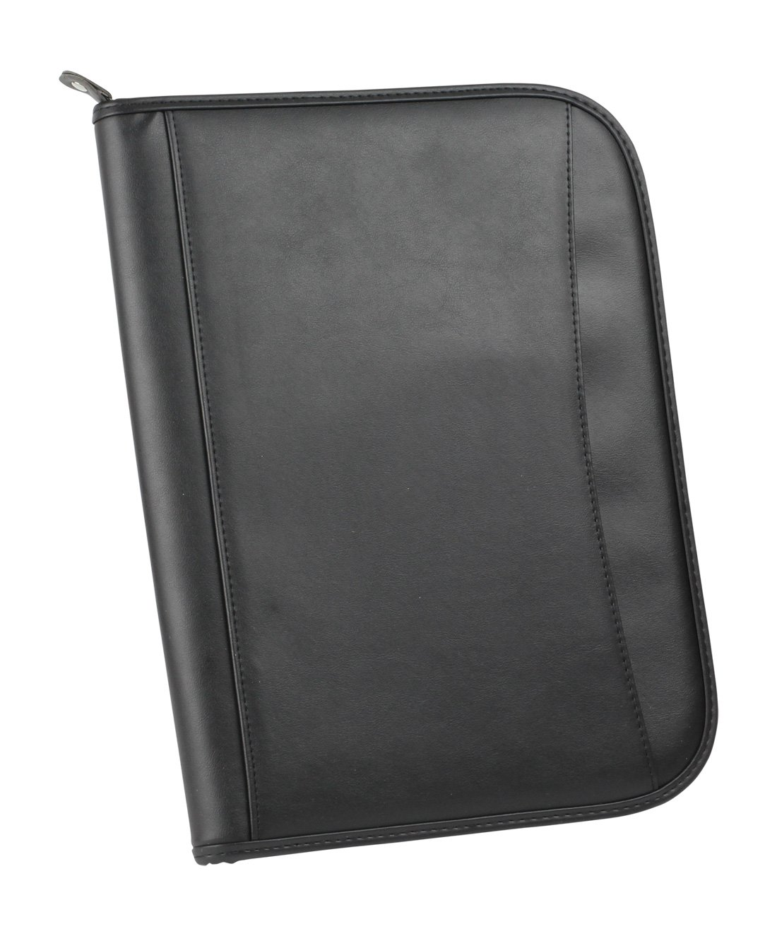 Professional Padfolio Organizer Documents Holder with Calculator Legal Notepad and Pen Holder