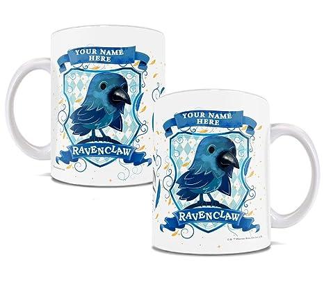 Amazon.com: Harry Potter personalizado con nombre ...