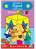Spot The Complete Collection Series 1-3 [DVD]