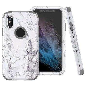carcasa iphone x delantera