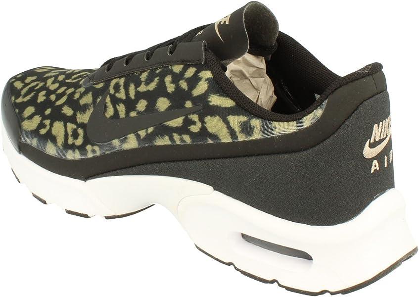 Nike Air Max Jewell Print Womens Running Trainers Aa4604