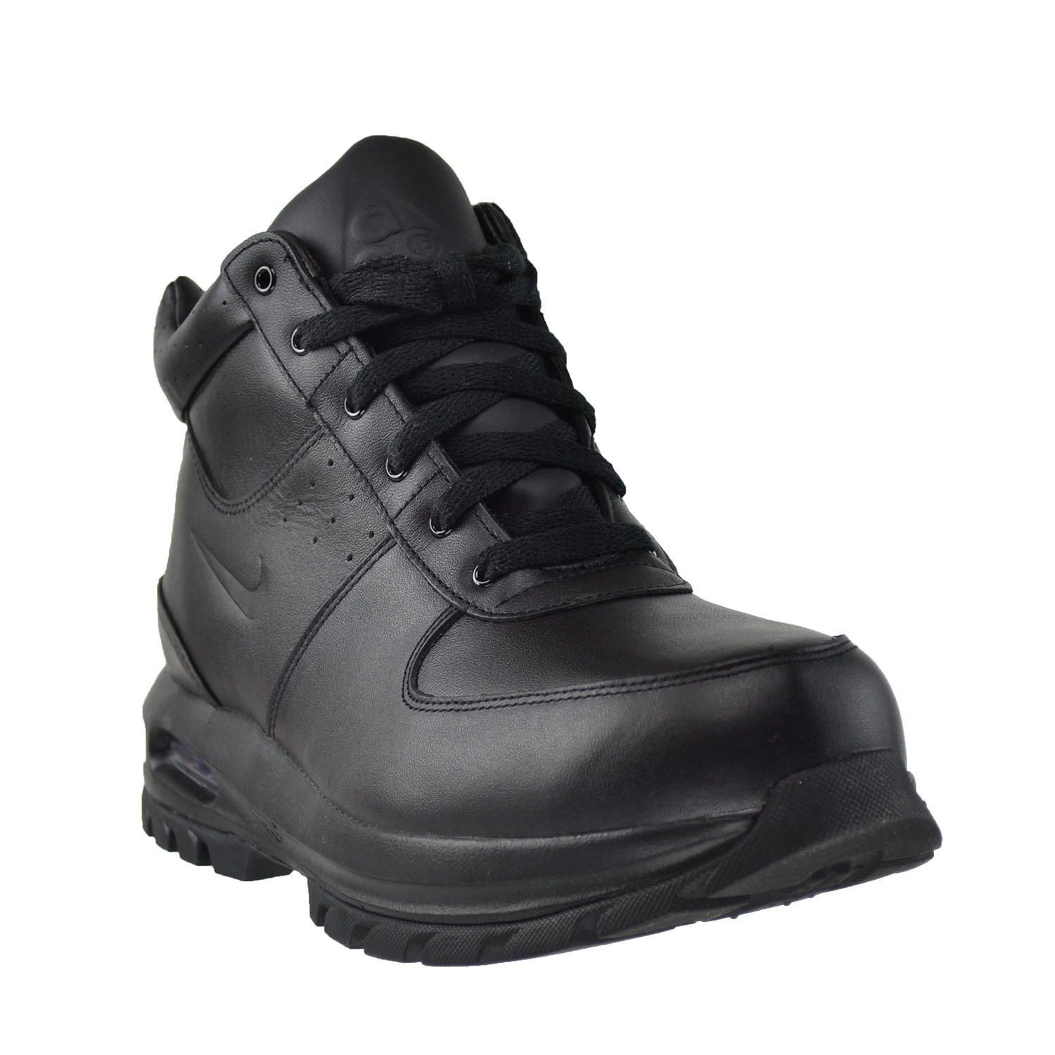 Nike Mens Air Max Goaterra ACG Leather Boots