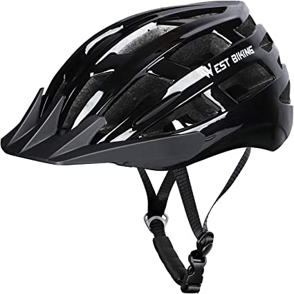 Outdoor Sports Bicycle Helmet Protective Cycling Helmet Adult Safety Adjustable