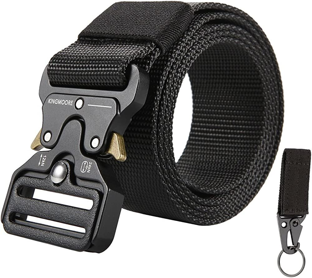 Best Tactical Belt Review Buying Guide In 2020 The Drive