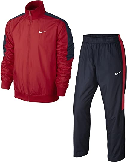 NIKE Uptown Woven Warm Up - Chándal para hombre, talla XL, color ...